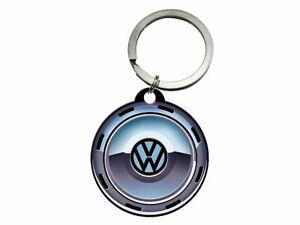 """Schlüsselanhänger Volkswagen Rad """"VW Wheel""""   (NEU & OVP)"""