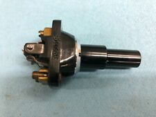 Lucas 31073B Ps9 Dashboard Push Switch Jaguar and other British Cars