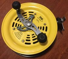 Alvey 820 BCV DEEP SEA  2 SPEED  SIDE Casting Reel In Stock