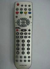 REMOTE CONTROL For HITACHI PLASMA TV L37VP01U L42VP01U L42VP01S 32LD8700U