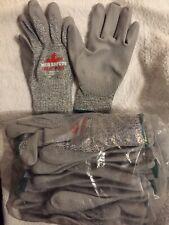 (12 Pair) MCR Safety Cut Pro Gloves XL #92752 Hypermax/Polyurethane Coating