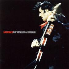 Elvis Presley - Memories: The '68 Comeback Special Pre-Owned 2 Disc OOP Set READ