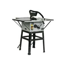 """SIP 01930 10"""" Table Saw with Stand - 254mm (2768)"""
