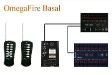 Intelligent Internet Control & RF Wireless Firing System-OmegaFire Basal