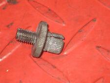ZX6R ZX6 ZX 6 R 600 6R ZX600 Kawasaki Ninja CLUTCH Perch lever adjuster 95-97