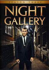 Night Gallery - Night Gallery: Season Three [New DVD] Full Frame, Subtitled