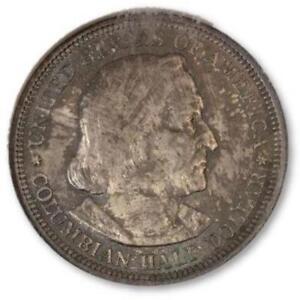 1892 Columbian Half Dollar NGC MS63 ***Rev Tye's Coin Stache*** #101377
