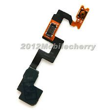 New Power On/Off Button Flex Cable For HTC One X S720e G23