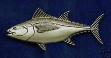 Empire Pewter Blackfin Tuna Fish Pin