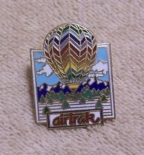AIR TRAK BALLOON PIN