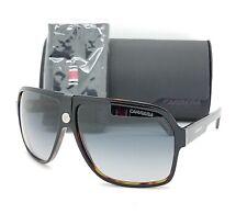 NEW Carrera sunglasses Men's 33/S WR79O Black Havana Grey Gradient AUTHENTIC