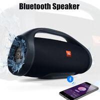 Bluetooth Speaker Hifi IPX7 Waterproof Partybox Portable Wireless Music Sounds
