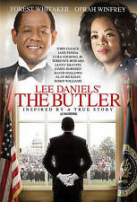 Lee Daniels' THE BUTLER/LE MAJORDOME (Bilingual Packaging), DVD, NEW!