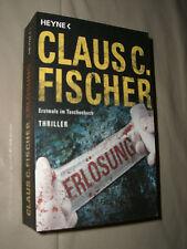 Claus C. Fischer: Erlösung