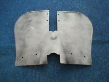 Accessorio lambretta c 125 prolunga scudo ulma Viganò super legshield