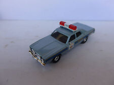 Busch US Dodge Plymouth State Police 1:87
