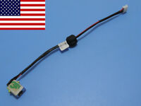 DC Power Jack Charging Port Cable Harness for ACER ASPIRE 7750-6669 7750-6423