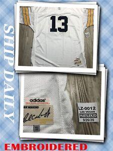 Vintage ADIDAS Authentic Dan Marino #13 Jersey Pittsburgh Steelers NFL 3XL XXXL