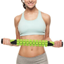 Doeplex Muscle Roller Body Massage Stick for Gym Sport Physical Therapy Recovery