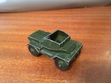 Dinky Toys #673 Scout Car