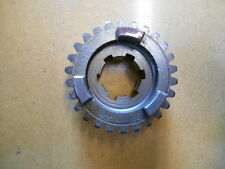 NOS Yamaha OEM 4th Wheel Gear 1972 - 1973 DT250 RT360 322-17241-00
