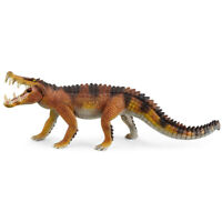 Schleich Kaprosuchus Figure Dinosaurs Collectable Toy Figure with Movable Jaw