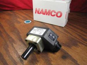 Namco - Rotatable Cylindicator Sensor WFI PXSW ROTSCL 3WDC 1.250 - EE210-31344