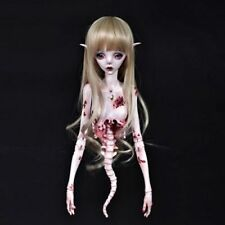 bjd sd dolls The moon skeleton girl body fantasy dolls without any make up