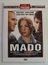 DVD MADO - Michel PICCOLI / Jacques DUTRONC / Romy SCHNEIDER - NEUF