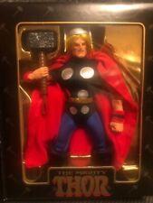 Marvel Famous Covers Thor Avengers  Toy Biz