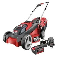 Ozito / Einhell Power X Change Cordless Lawnmower Kit 30cm 18V +battery +charger