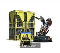 Cyberpunk 2077 Collector's Edition - PS4 - UK New Sealed |  (Preorder)