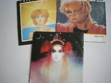 "TOYAH *TRIPLE TREAT* 3 x 7"" VALUE PACK #2 Free UK P&P"