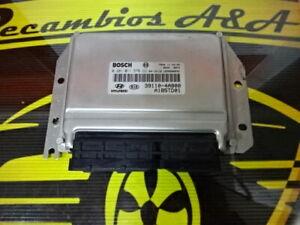 Centralita del motor  Kia Sorento 0281011578 391104A800 39110-4A800