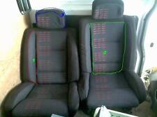TISSU FABRIC RENAULT 5 GT TURBO PHASE 2