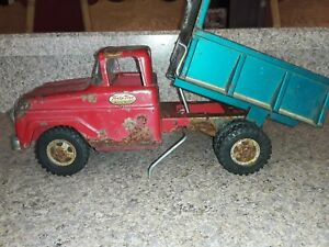 Vintage Tonka dump truck Mound Minn