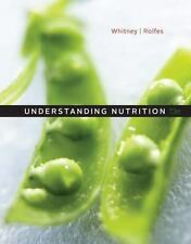 ACCESS CODE ONLY --Understanding Nutrition 13E by Whitney, Rolfes