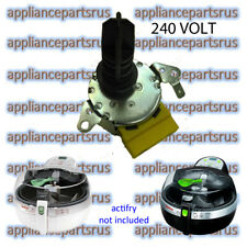 Tefal FZ7000 FZ7002 Actifry Turntable Motor + Shaft Part SS992500 IN STOCK NEW