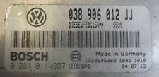 TUNED !!! SEAT LEON / TOLEDO  ECU 1.9TDI 110 ASV 038906012JJ IMMO OFF PLUG&PLAY