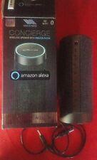 iLive - Concierge WiFi Wireless Speaker w/ Amazon Alexa