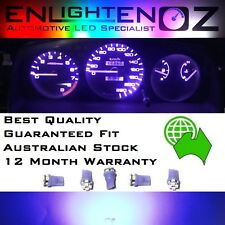 Purple UV LED Dash Gauge Light Kit - Toyota Landcruiser 70 75 78 79 80 85 Series