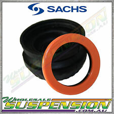 1 x COMMODORE VF SUSPENSION STRUT MOUNT & BEARING KIT GENUINE SACHS ZF QUALITY