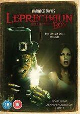 Leprechaun Collectors Box [DVD][Region 2]