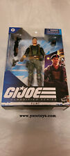 "2021 GI Joe Classified Series G.I.Joe Cobra Flint 26 MISB 6"" Wave 03"