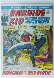Old Comic Book Lot