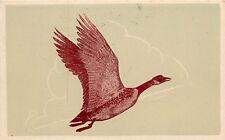 Canada Goose Maximart Card Postcard