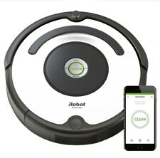 iRobot Roomba 670 Vacuum Cleaning Robot - R-SKUR670
