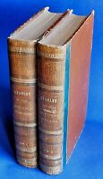 Viaggi - Esplorazioni - Stanley - Nell'Africa tenebrosa - ed. 1890 - 2 volumi