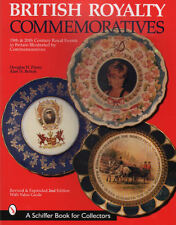 British Royalty Commemoratives, 2nd Edition