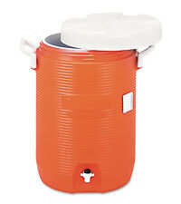 Insulated Beverage Dispenser, 5 Gallons